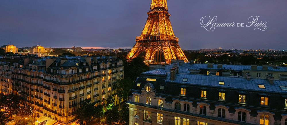 Pullman Hotel Paris