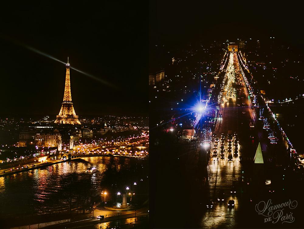 Date Night: Roue de Paris � L'Amour de Paris || Romantic Parisian ...