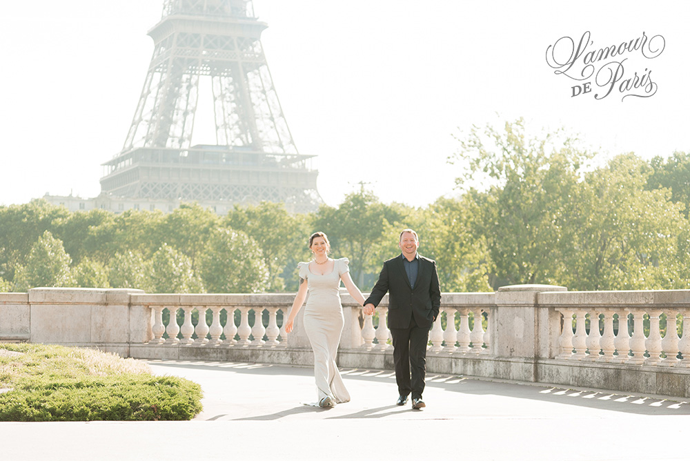 Paris Maternity Portraits