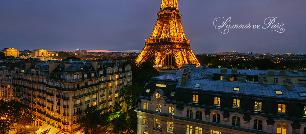 Hotels Accomodations L 39 Amour De Paris Romantic