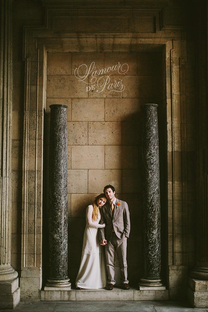 Jessica Holmes and Matt Daniel