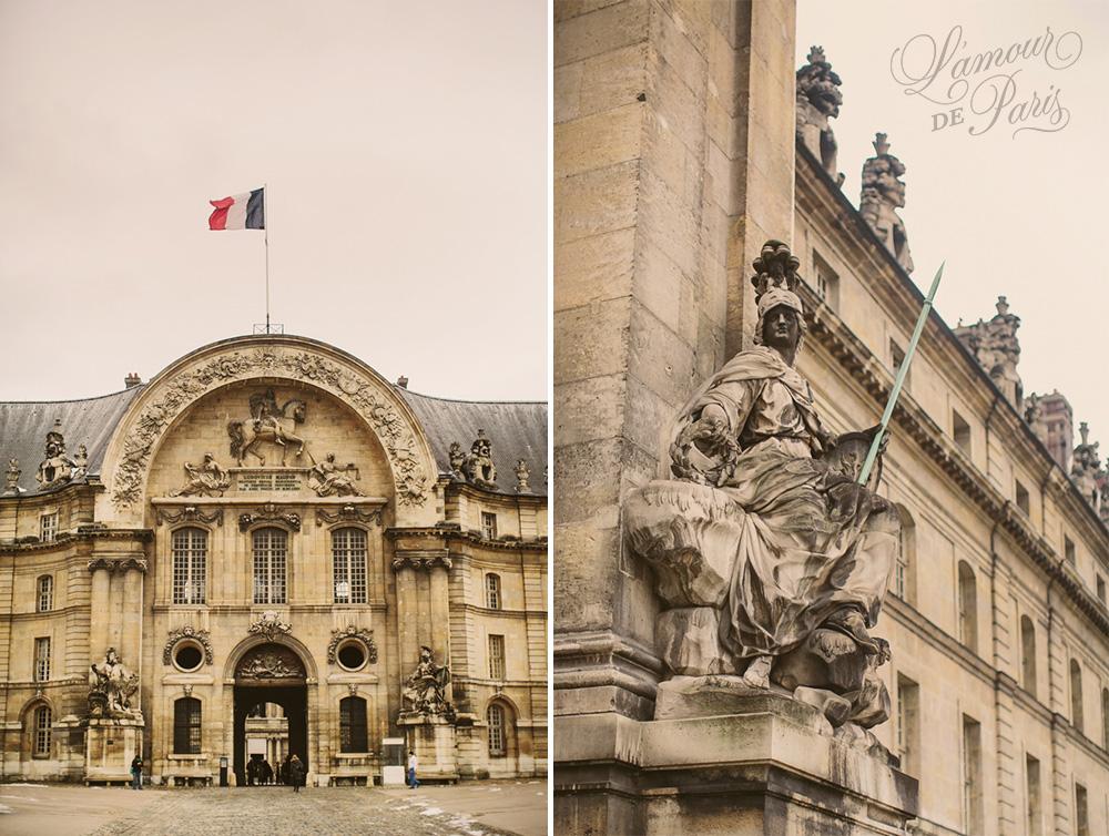 mus e de l arm e l 39 amour de paris romantic parisian portraits in the city of love. Black Bedroom Furniture Sets. Home Design Ideas