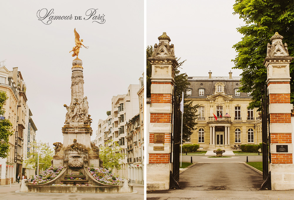 Touring Reims in the Champagne Region of France