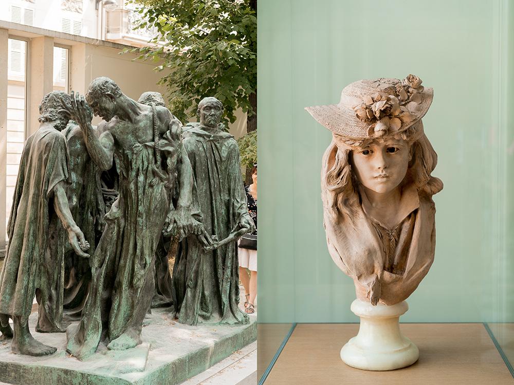 paris museums musee rodin paris france 02