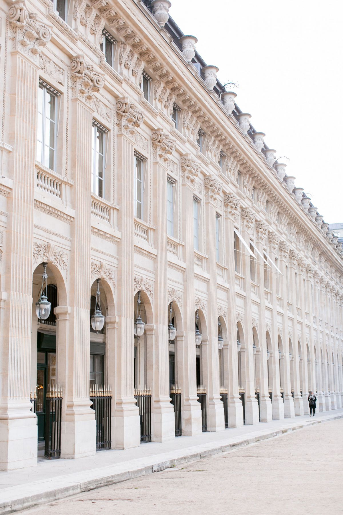 palais royal building