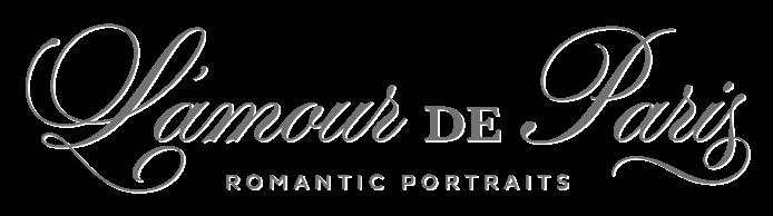 Lamour de Paris Logo